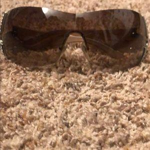 Bulgari Accessories - Bvlgari made in Italy sunglasses